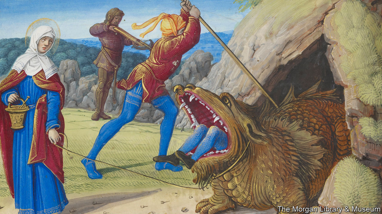 Il mito del Medioevo: dallo stereotipo illuminista alle rielaborazioni Fantasy