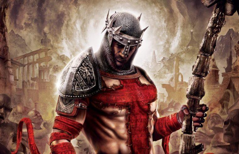 Il videogioco Dante's Inferno e la riflessione dantesca sulla guerra santa