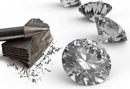 Grafite diamante