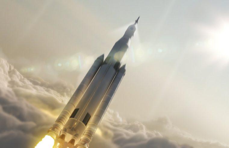 Corsa allo spazio in India: lanciato oggi nuovo razzo che porterà un rover sulla Luna