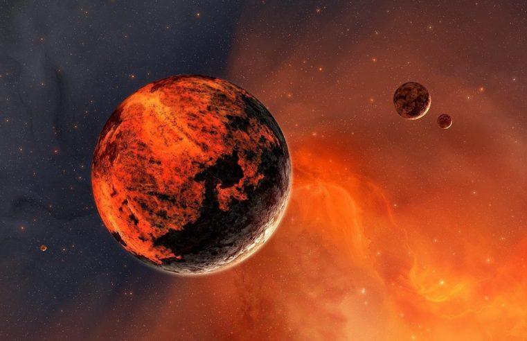 Il tanto temuto effetto serra renderà possibile la vita su Marte