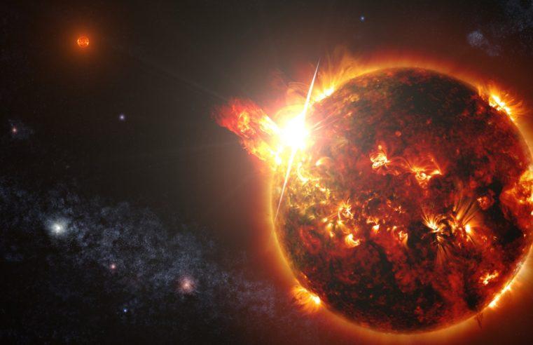 La ISS è l'unica ombra del Sole: fake o apocalisse? Ecco cosa sta succedendo