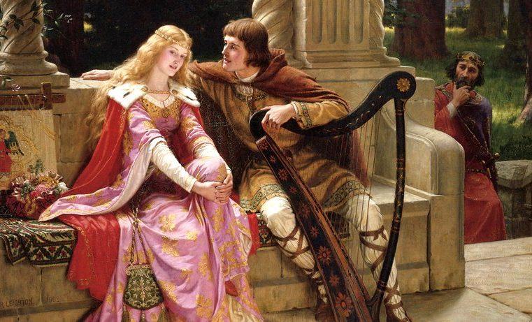 Thomas vs Tinder, l'amore nel medioevo e l'amore nell'epoca moderna