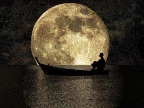 Parlando con la luna attraverso le parole di Leopardi, Dalla e Bruno Mars