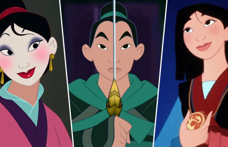 Mulan, da nullità a eroina: il ruolo della donna nel lungometraggio Disney