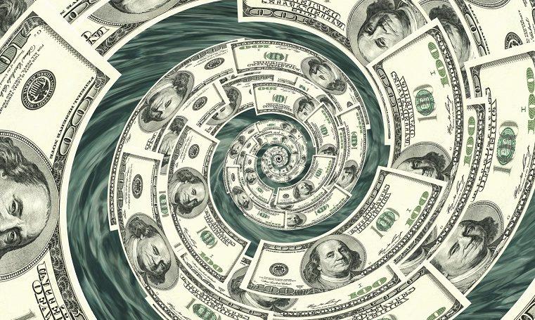 """""""O servitori del dio quattrino o andare a fondo"""": il denaro nella vita quotidiana attraverso Orwell e i Pink Floyd"""