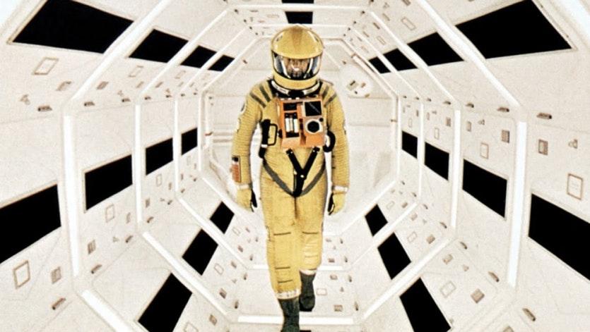 2019: Odissea nello spazio dell'Oltreuomo, Kubrick porta in scena Nietzsche