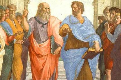 """Le """"dottrine non scritte"""" di Platone sono i meme dell'Atene Classica"""