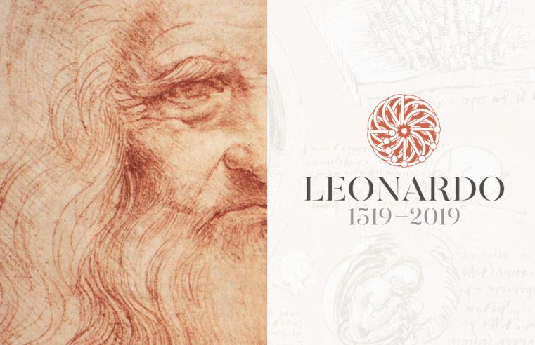 2019, l'anno degli anniversari: spengono le candeline Leonardo e Napoleone, affascinando con i loro misteri
