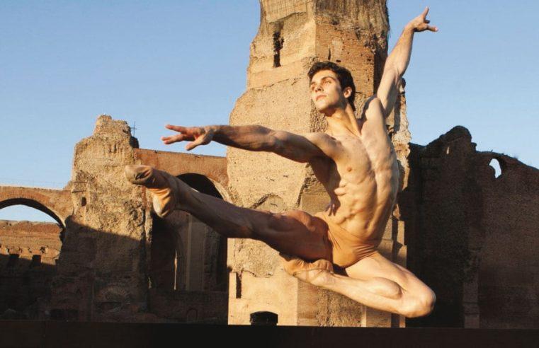 Dovremmo danzare tutti come il principe George: Paul Valery ci spiega perchè