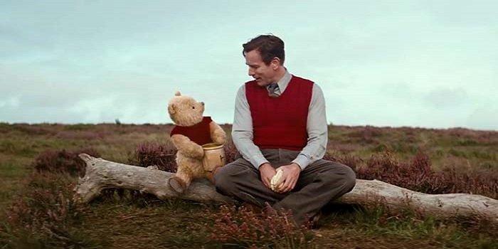 Winnie The Pooh: un viaggio tra gli amici immaginari e le allucinazioni della schizofrenia