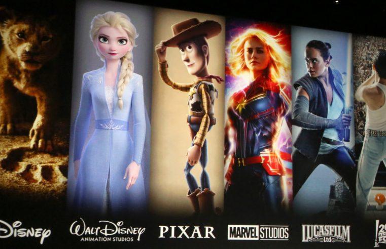 Il genio creativo dietro al successo della Disney: da Walt fino ai giorni nostri