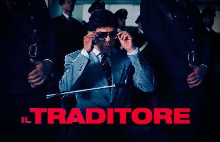 'Il Traditore' di Marco Bellocchio come rappresentazione degli stadi dell'esistenza in Kierkegaard