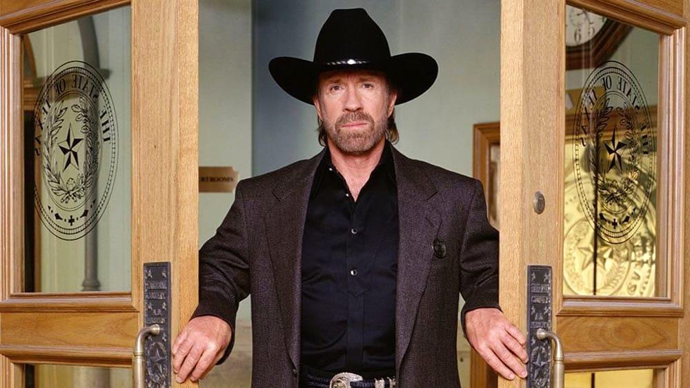 Chuck Norris Facts: come nasce un mito e il mitico caso di Cordell Walker