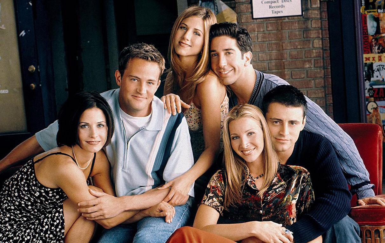 Perché guardiamo le sitcom? Per l'eterno ritorno dell'uguale di Nietzsche