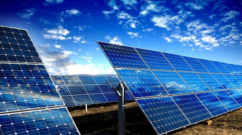 Pannelli solari come le piante: seguono il movimento del Sole e producono più energia