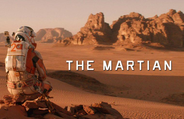 Matt Damon ci sconsiglia Marte. Ma a noi non importa e ci andremo comunque