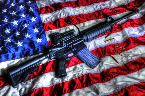 Violenza armata negli Stati Uniti: tre sparatorie in una settimana tra scarica barile di responsabilità