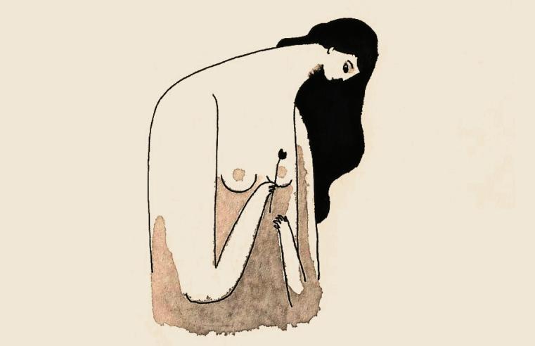 Cosa significa essere fragili? L'arte della vulnerabilità tra Nada, Virginia Woolf e Sylvia Plath