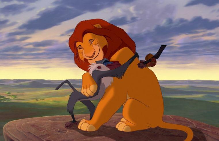 Ricordati chi sei! Rafiki e Mufasa conducono Simba a conoscere sè stesso attraverso la maieutica