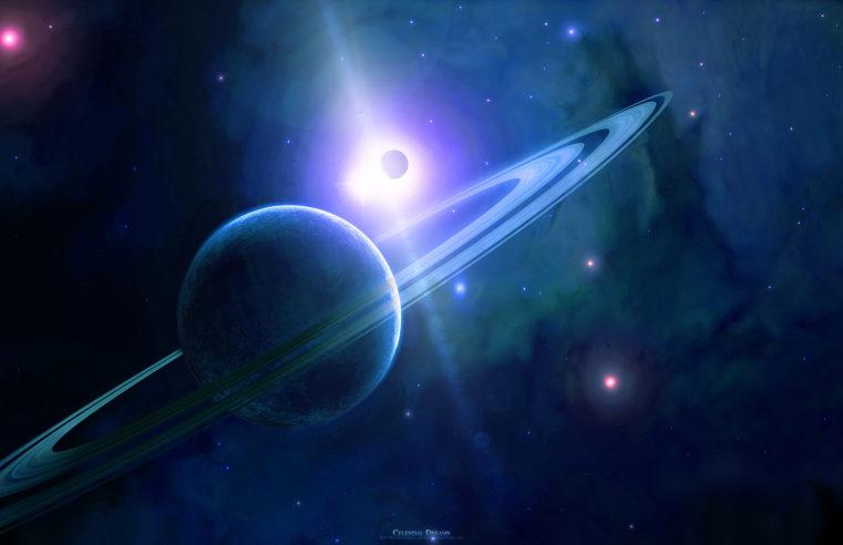 Nettuno: come usare la forza di gravità per scoprire un pianeta