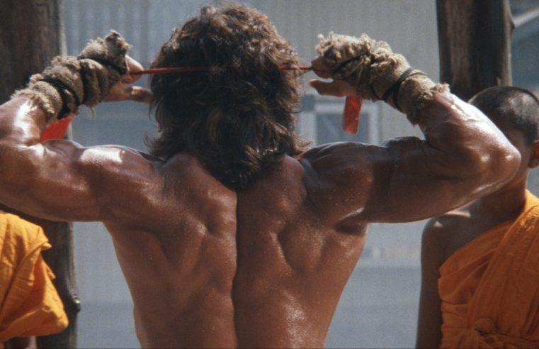 Fuggire dai problemi e rifugiarsi in Oriente: il bypass spirituale colpisce anche Rambo