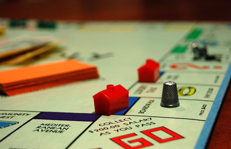 Monopoli & Monopoli Speedy- Come diventare imbattibili usando la matematica