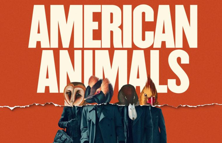 La scelta esistenzialista delle infinite possibilità, nucleo centrale del film 'American Animals' di Bart Layton