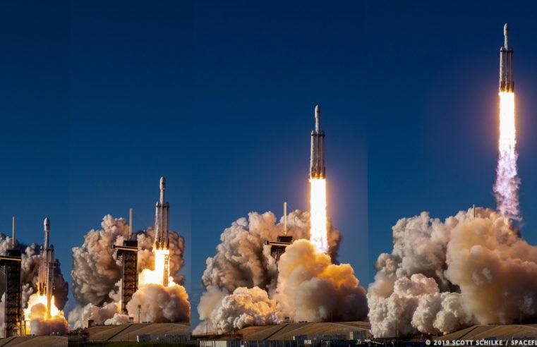 Space-X e i viaggi spaziali low cost: come andare nello spazio diventerà accessibile a (quasi) tutti.