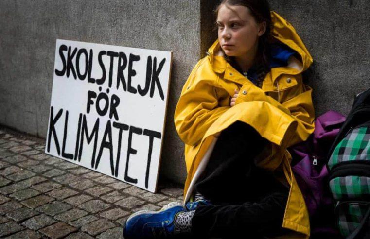 Una rappresentante dell'Asperger a livello globale: Greta Thumberg e il rispetto per l'ambiente