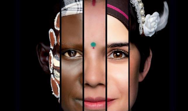 Diversità genetica, uguaglianza umana: gli studi di Lewontin attraverso le opere di Vanessa Beecroft