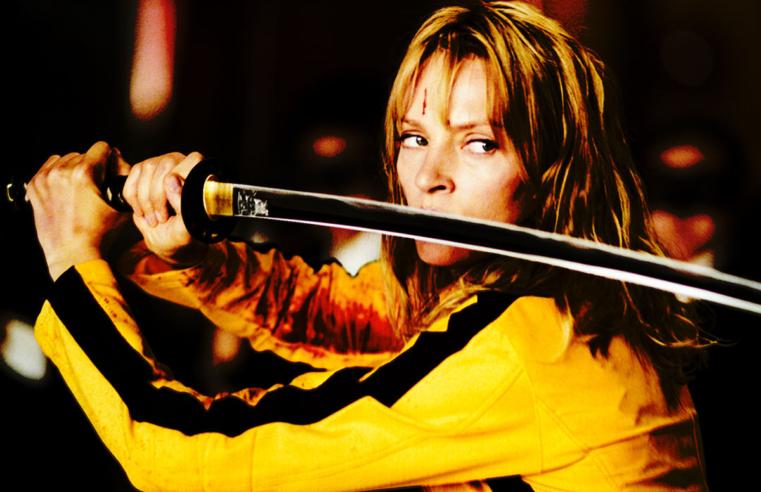 La Katana: Dal Giappone feudale a Tarantino grazie alle sue qualità uniche al mondo