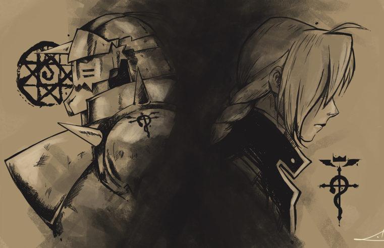 Shonen e non solo: Fullmetal Alchemist e la psicopatologia dei vizi capitali