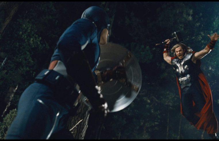Cosa hanno in comune Thor, Captain America e un crostaceo? Generano luce.