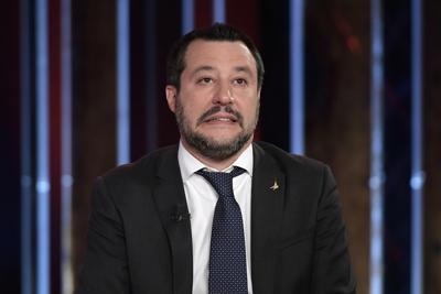 Dopo 14 mesi di governo ci chiediamo come abbia fatto Salvini ad accumulare tanto potere