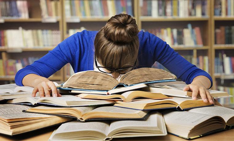 Come migliorare il nostro rapporto con l'ansia: dagli esami al disturbo generalizzato.