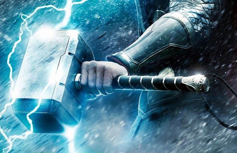 Thor, Franklin e Van de Graaff: l'elettrizzante scienza del martello Mjollnir,