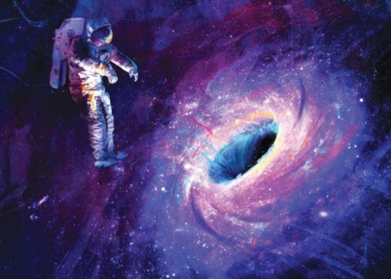 Nuove scoperte sui buchi neri: tra suoni celestiali e nuovi metodi per fotografarli