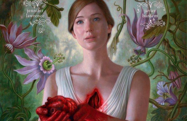 Madre! Allegorie, biblicismo e teofagia nell'ultimo capolavoro di Darren Aronofsky