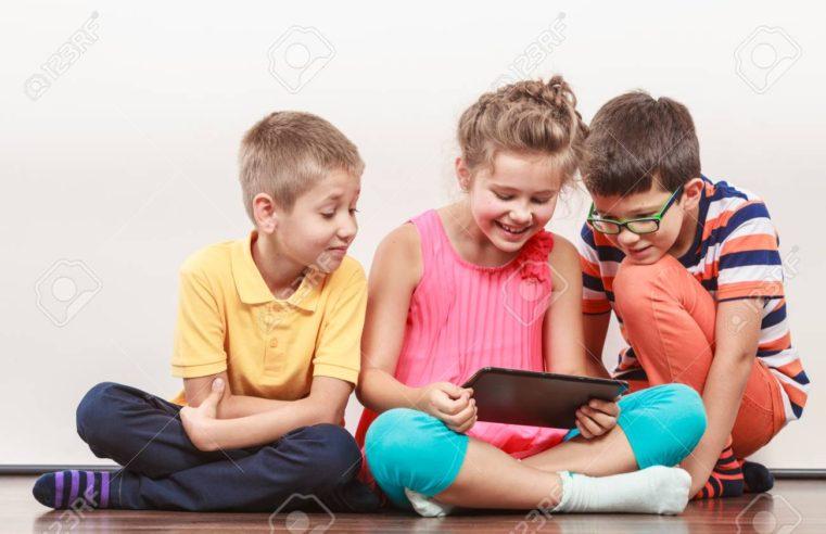 App e giochi sui cellulari dei bambini: top or flop?