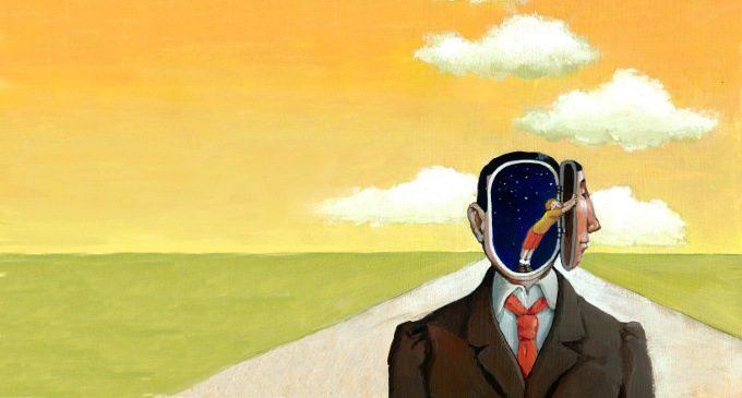 Freud,David Hume e la disfunzione della realtà nella mente di Christopher Nolan