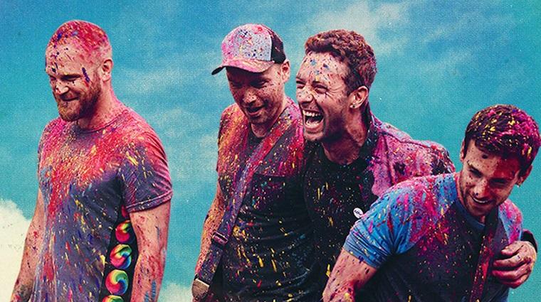 """I Coldplay sono tornati: """"Orphans"""" e il dramma della guerra"""