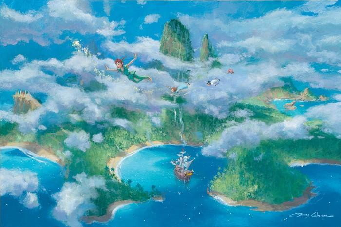 Il mito dell'isola che non c'è: da Utopia alla Valle della luna