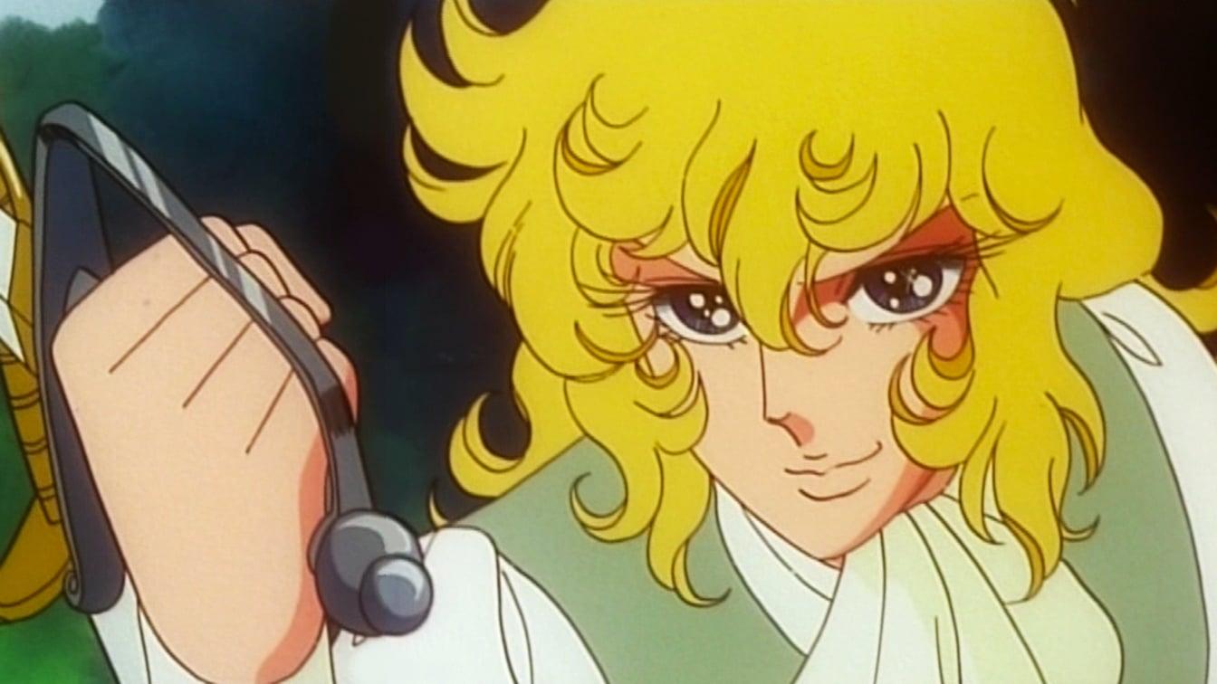 Lady Oscar compie 40 anni: come un manga nipponico riesce ad inquadrare l'Ancien Regime