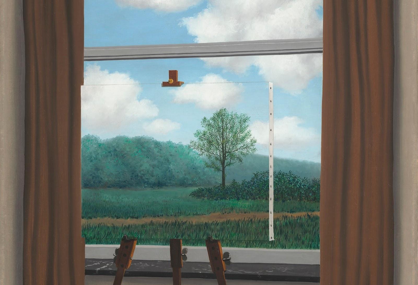 Pirandello, Magritte e Joaquin Phoenix: in bilico tra realtà e finzione