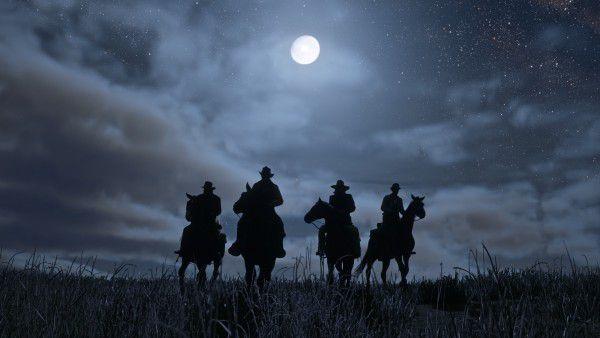 Arthur Morgan: l'antieroe di Red Dead Redemption 2 è la trasposizione del byronic hero