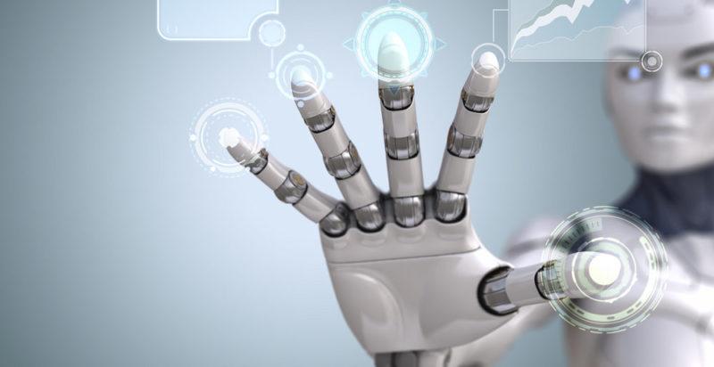 Il robot dalla pelle umana non deve farci dimenticare i limiti posti dalla roboetica