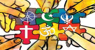 Il tuo Dio ed il mio Dio: religioni a confronto