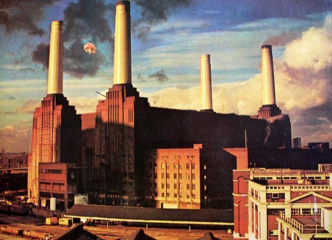 La degenerazione dell'utopia, la distopia, spiegata da Orwell e dai Pink Floyd