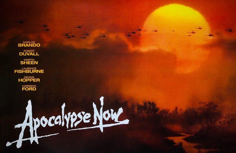 """Tutte le sfumature del Colonnello Kurtz da """"Apocalypse Now"""" a """"Cuore di Tenebra"""""""